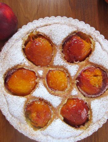 torta-di-pesche