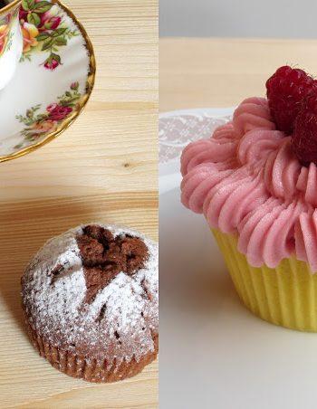 cupcake-muffin