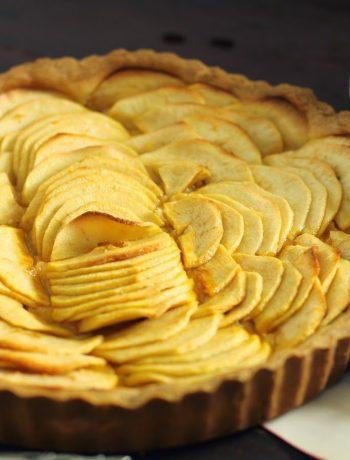 crostata-di-mele