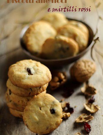 biscotti-noci-mirtilli rossi