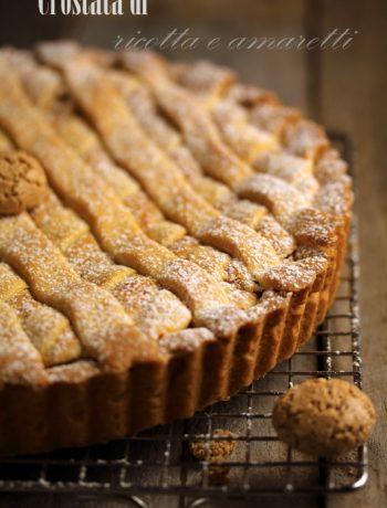 crostata-ricotta-amaretti