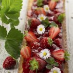 crostata-di-fragole-glassate