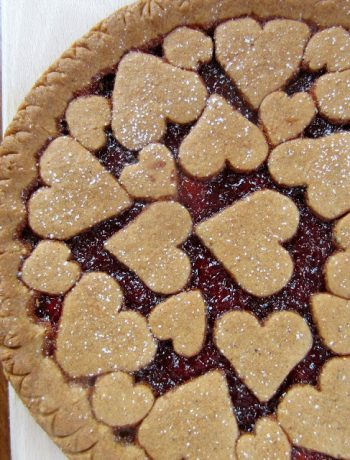crostata-farro-fragole