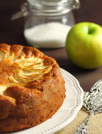 torta-di-mele-norvegese