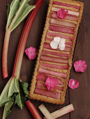 crostata-rabarbaro-e-mandorle