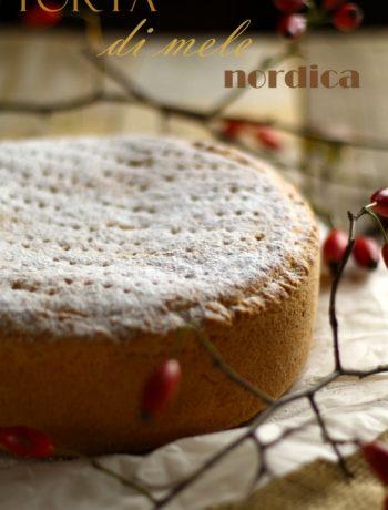 torta-di-mele-nordica
