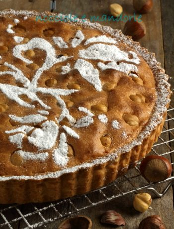 crostata-nocciole-mandorle