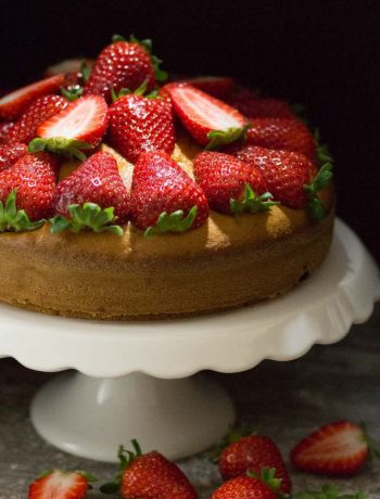 torta-di-fragole